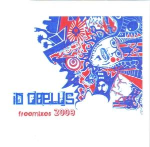 Id Obelus - Freemixes '09