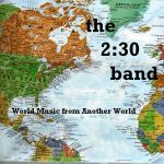 the 2:30 Band - World Music from Another World