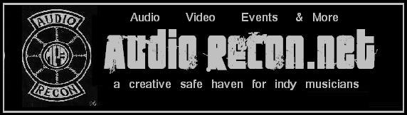 Audio Recon