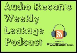 Weekly Leakage powered_by_podbean