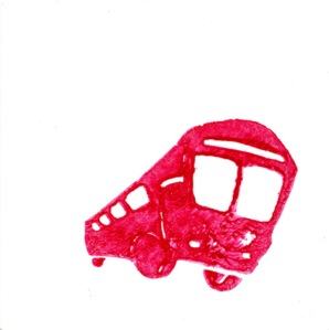 Red Bus (Pattern Hungry Records)