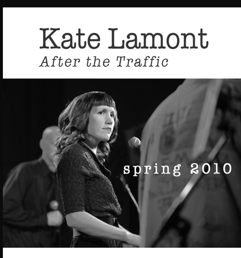Kate Lamont-After